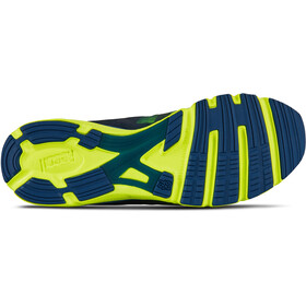 Salming enRoute 2 Chaussures Homme, safety yellow/poseidon blue